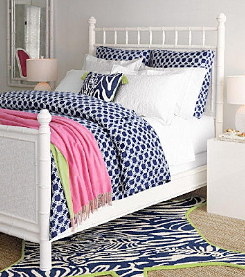 5 Lilly Pulitzer